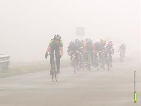 Тамбовские велосипедисты стали лучшими на гонке в Липецке