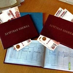 Преподавателя тамбовского техуниверситета будут судить за взятку