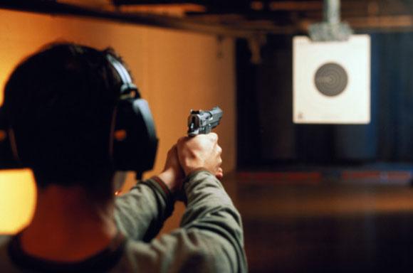 Тамбовские стрелки вошли в 10-ку лучших в стране