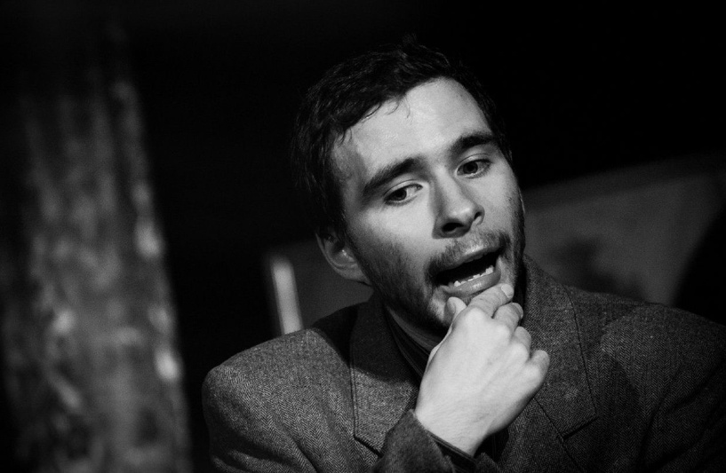 Тамбовчанин привёз награду с белорусского театрального фестиваля