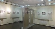 «Горсть «Чернозёма»: в Тамбове открылась выставка современного искусства