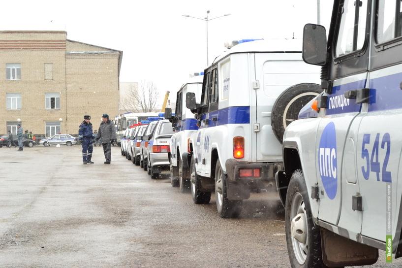 На Тамбовщине возросло количество преступлений