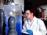 В Англии ученые придумали, как делать бензин из воздуха