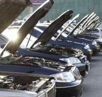 Контроль над техосмотром автомобилей отдадут Центробанку