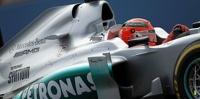 Шумахер уйдет окончательно, на его место встанет Хэмильтон