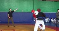 Тамбовские рукопашники завоевали 4 медали на межрегиональном турнире