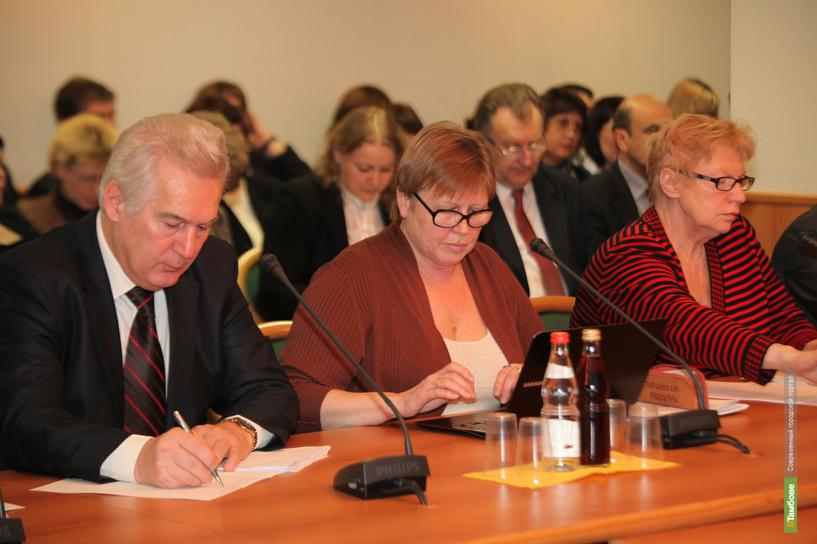 Депутаты ГосДумы приедут в Тамбов