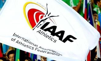 Троим российским атлетам IAAF разрешила выступать под нейтральным флагом
