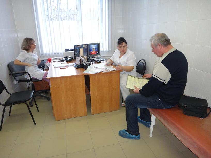 В регионе отметили снижение заболеваемости туберкулёзом