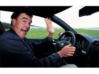 Some say... Ведущий Top Gear озвучил GPS-навигацию TomTom