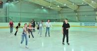 Ледовый дворец в Моршанске откроют в ближайшее время