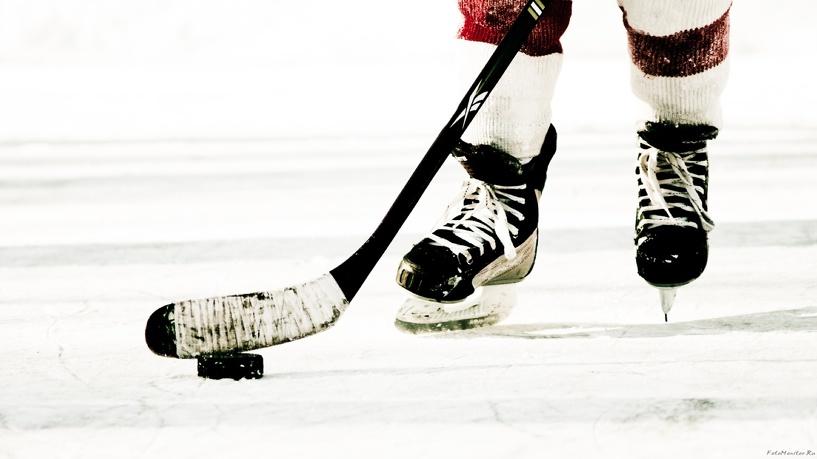 Тамбовские хоккеисты не смогли обыграть соперников из Саранска