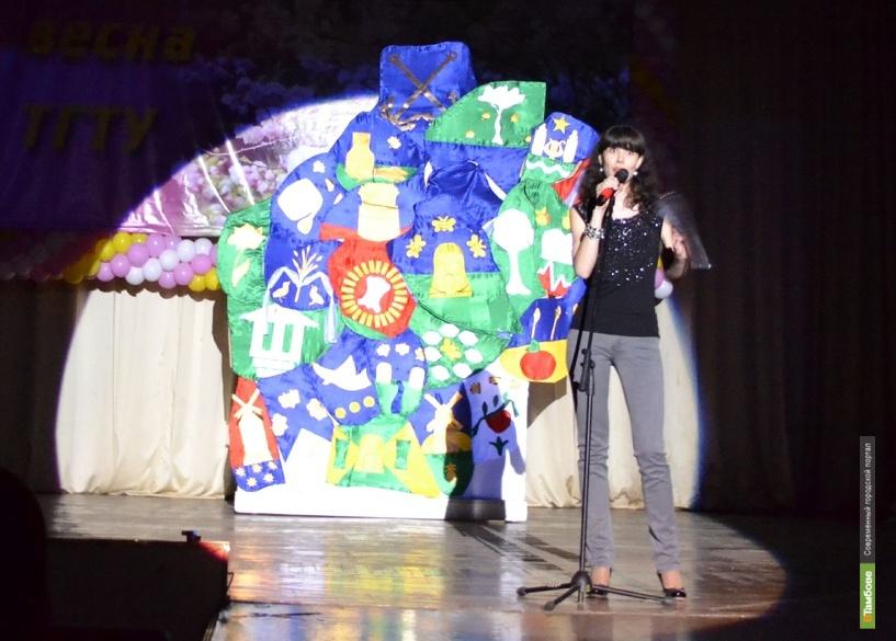 В Тамбове пройдёт концерт в честь Международного дня инвалидов