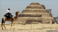 Египет не будет усложнять туристам въезд в страну