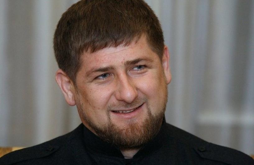 Рамзан Кадыров завел страницу в соцсети «ВКонтакте», но в друзья никого не добавляет
