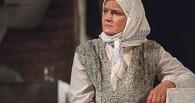 Тамбовская актриса покажет свой моноспектакль на столичной сцене