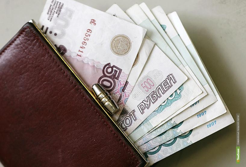 Тамбовщина оказалась в числе лидеров ЦФО по уровню «минималки»