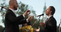 Губернатор встретился с участниками «Песен над Цной»