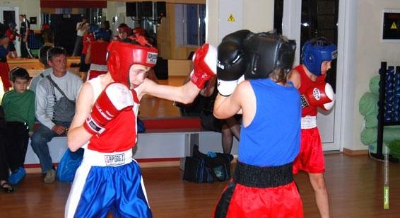 Юные тамбовские боксеры заработали за 5 дней 18 медалей