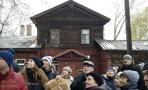 Тамбовский краевед проведет бесплатную пешую экскурсию по городу