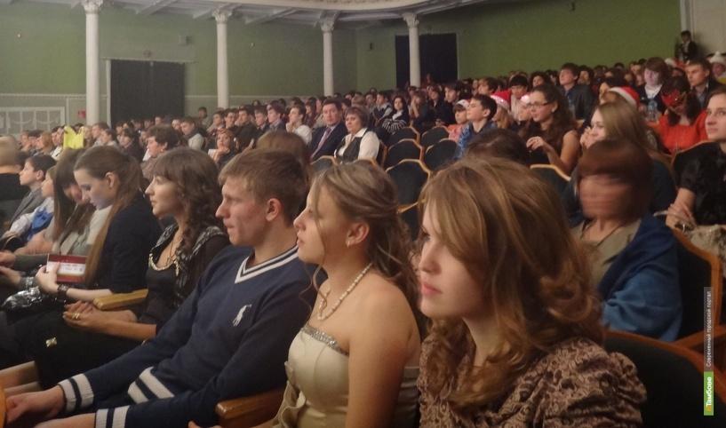 В Тамбове стартовал второй этап международного конкурса «Путь к совершенству»