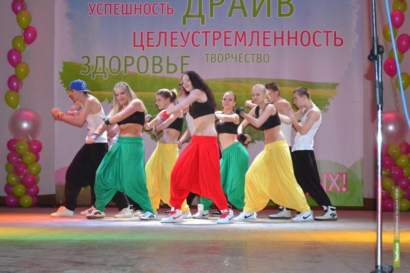Первыми в региональный этап «Студвесны» включится Котовск