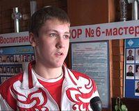 Тамбовский пловец привёз «бронзу» с Первенства России