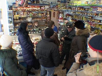В Тамбове продажа алкоголя несовершеннолетним будет стоить нарушителям лицензии