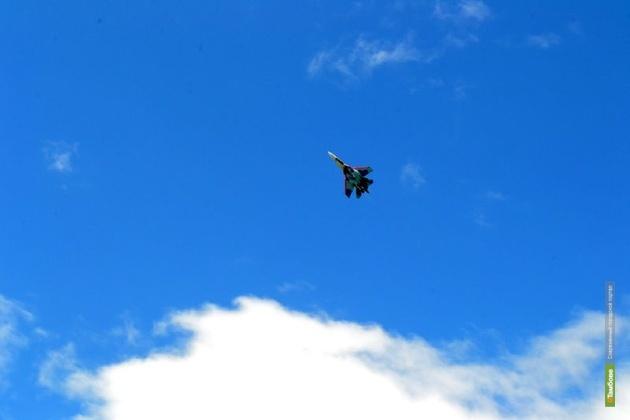 В Тамбове 100-летие образования ВВС России отметят авиашоу