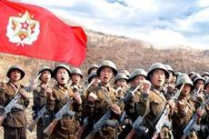 В КНДР будут набирать в армию 142-сантиметровых призывников