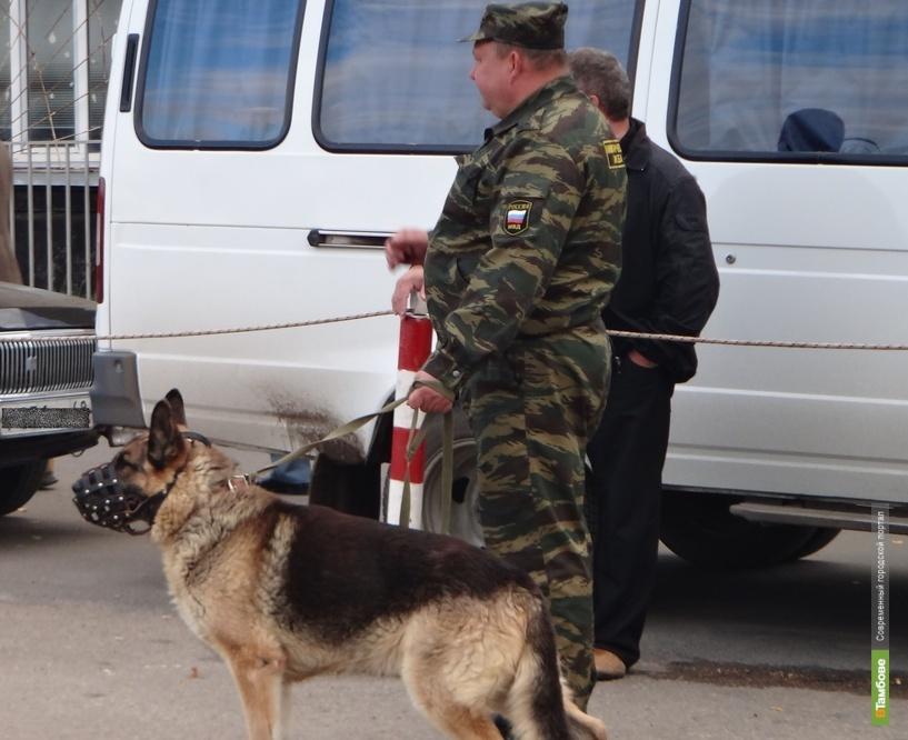Житель Свердловской области совершил три разбойных нападения на тамбовчанок