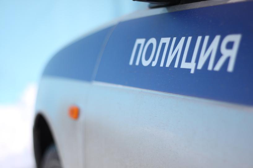 На новогодних улицах будут дежурить свыше 2 тысяч стражей порядка