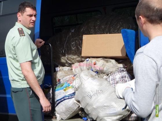 За год в Тамбовской области изъяли 115 килограммов наркотиков