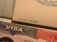 Россия предлагает США отменить визы