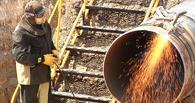 В Притамбовье «отрепетировали» действия при крупной аварии на газопроводе
