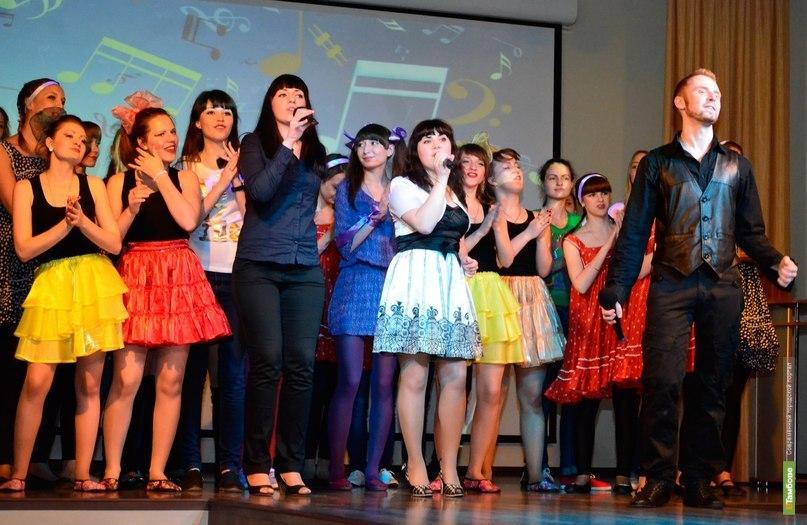 Российская академия народного хозяйства и государственной службы приняла участие в «Студенческой весне»