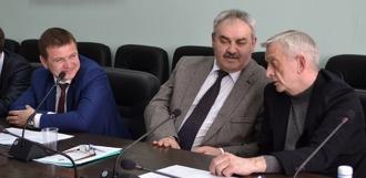 Директор Президентской академии принял участие в круглом столе по вопросам местного самоуправления