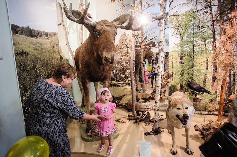 Тамбовчане смогут увидеть «Раритеты провинциального музея»
