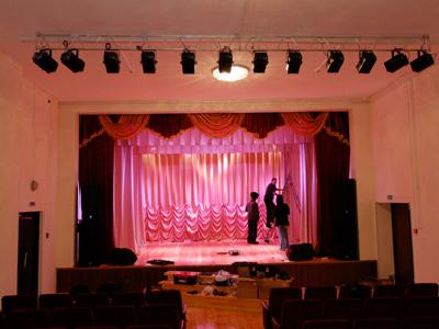 Тамбовский драмтеатр начинает реализацию нового проекта