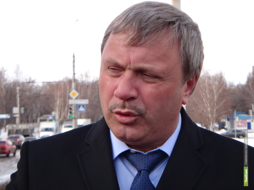 Сити-менеджер отчитался об исполнении городского бюджета