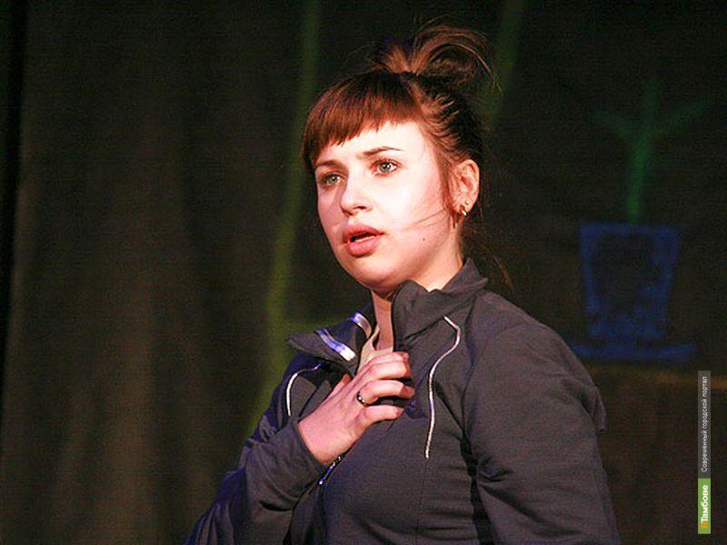 В Тамбовском молодежном театре выбрали лучшего актера года