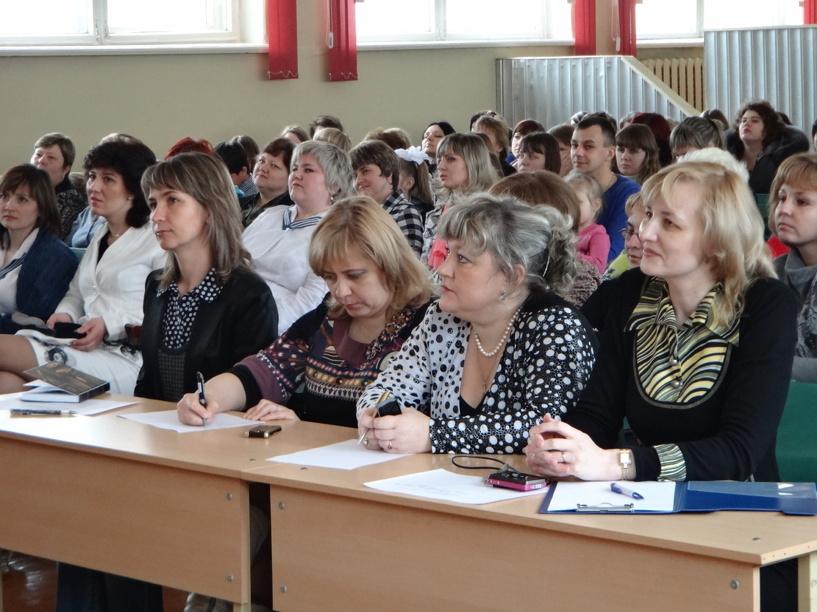 В Тамбове определились финалисты конкурса «Воспитатель года»