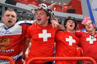 Швейцария неожиданно вышла в финал хоккейного чемпионата мира