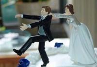 На Тамбовщине больше половины браков заканчиваются разводом