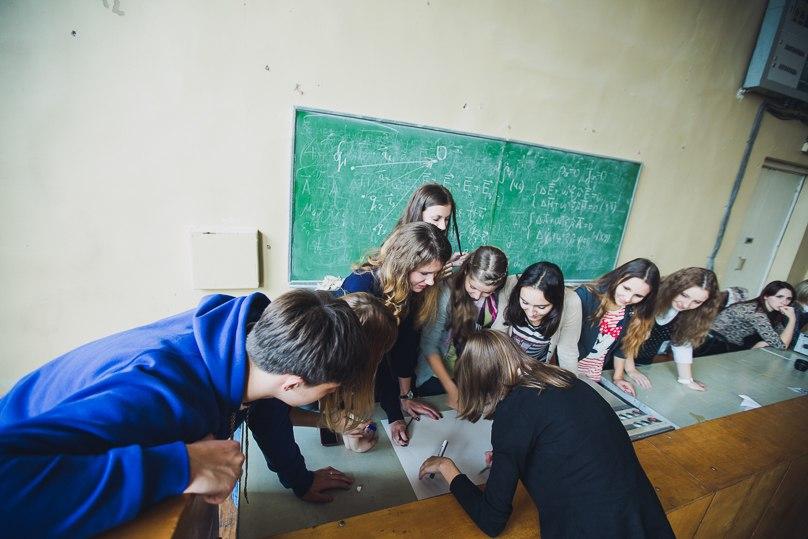 В Тамбове открывается «Школа PR со вкусом»
