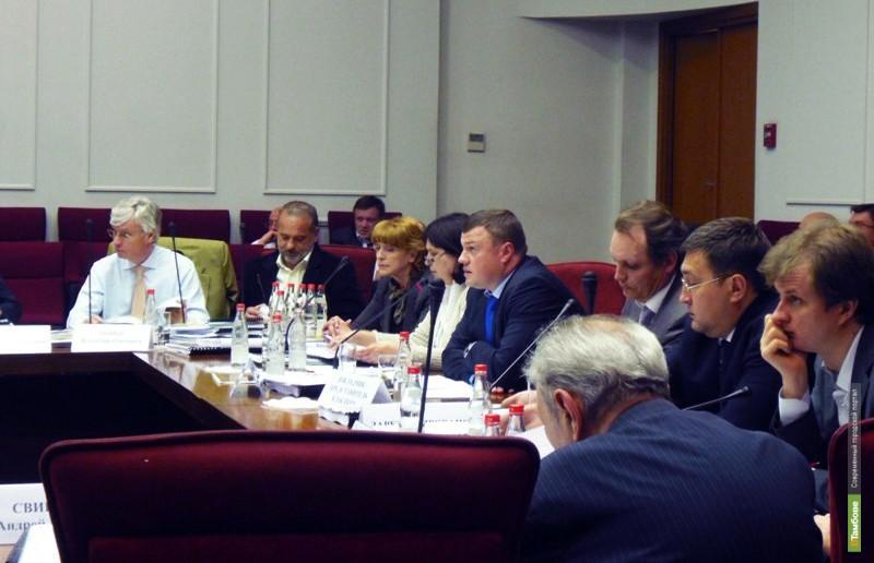 Тамбовский биоэкономический кластер признали лучшим проектом России в АПК