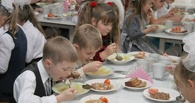 За школьные обеды тамбовчанам придется платить 1400 рублей в месяц