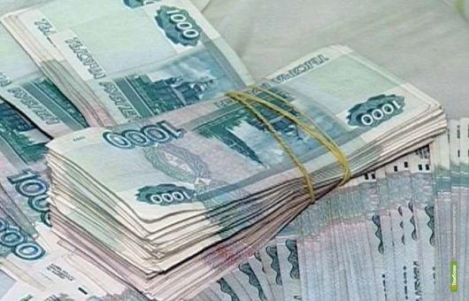 Тамбовчанке простили 50 тысяч коммунального долга