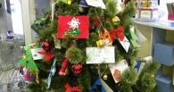 Тамбовчане попробуют себя в роли Деда Мороза