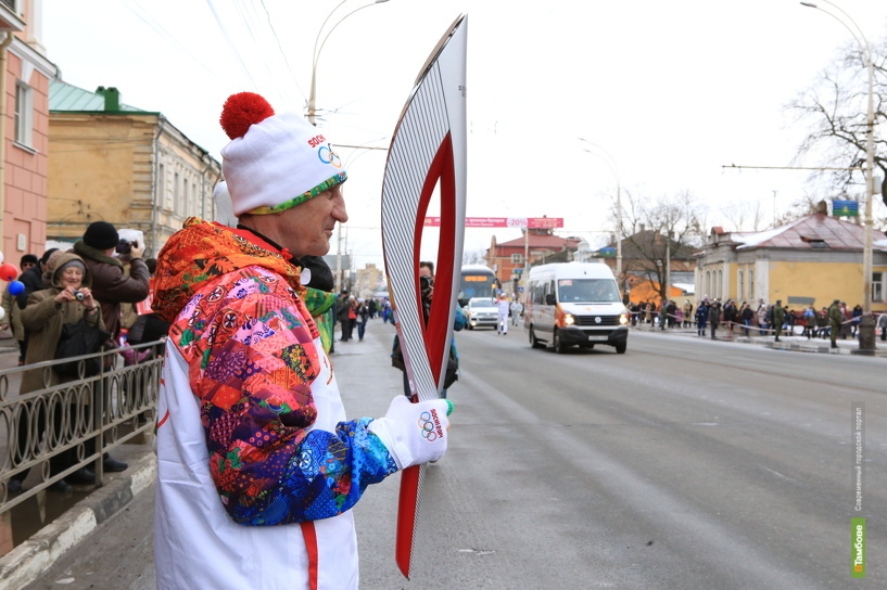 Тамбовские болельщики побывают в Олимпийском Сочи